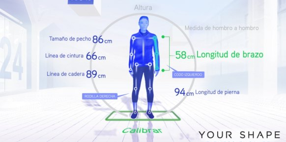 Your Shape Fitness Evolved análisis