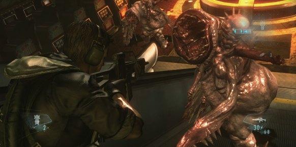 Resident Evil Revelations análisis