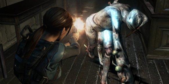 Resident Evil Revelations: Resident Evil Revelations: Impresiones E3 2011