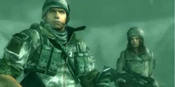 Resident Evil Revelations: Resident Evil Revelations: Impresiones jugables Gamescom
