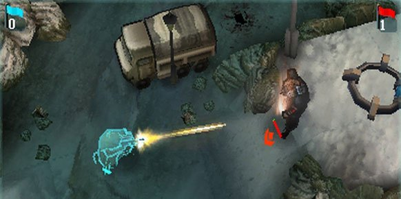 Ghost Recon Shadow Wars análisis