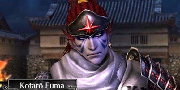 Samurai Warriors Chronicles