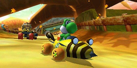 Mario Kart 7: Mario Kart 7: Impresiones finales