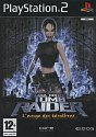 Tomb Raider: El Angel de la Oscuridad PS2