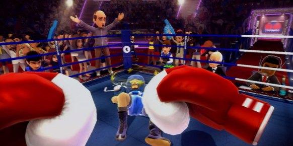 Kinect Sports análisis