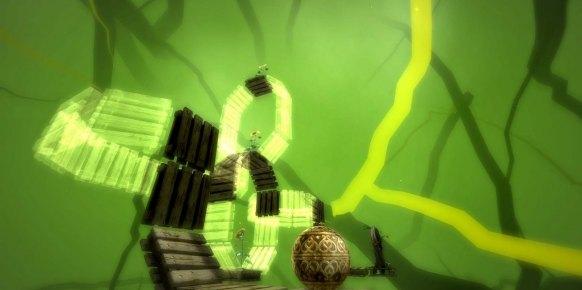 Puzzle Dimension PS3
