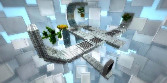 Puzzle Dimension análisis