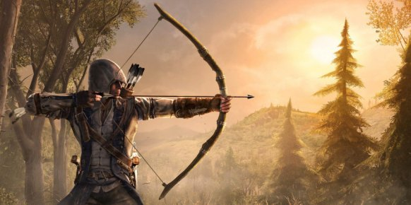Assassin's Creed 3 análisis