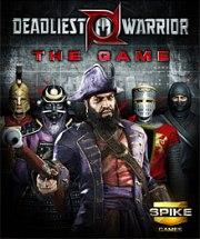 Carátula de Deadliest Warrior - PS3