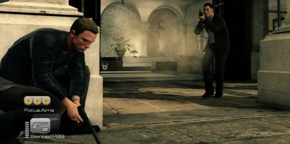 James Bond 007 Blood Stone PS3