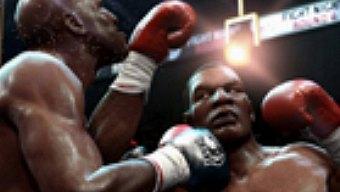 Fight Night Champion: Primer contacto