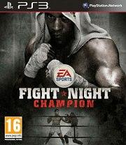 Carátula de Fight Night Champion - PS3