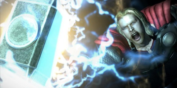 Thor God of Thunder análisis