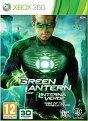 Linterna Verde: Rise of the Manhunters Xbox 360