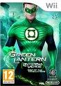Linterna Verde: Rise of the Manhunters Wii