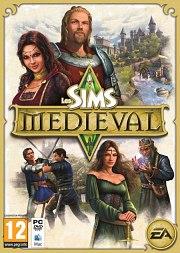 Carátula de Los Sims: Medieval - PC