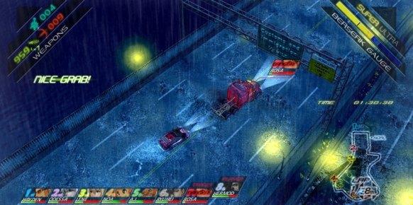 Fuel Overdose PS3