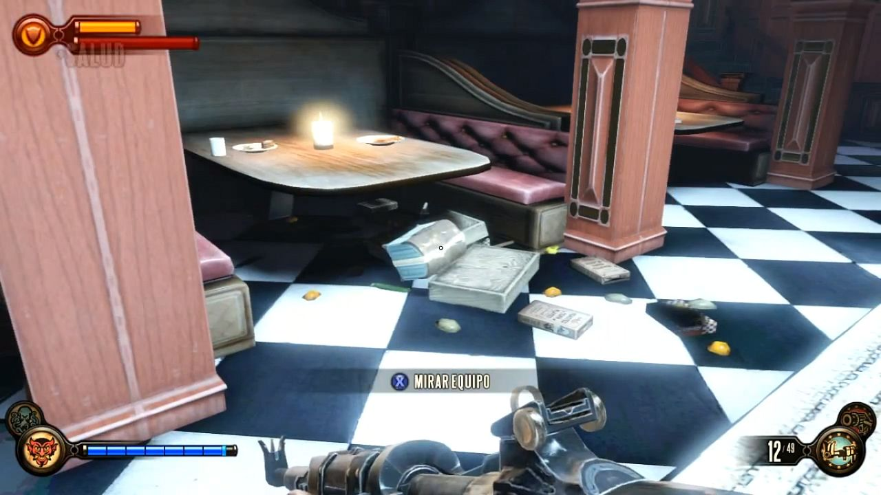 Imagen de BioShock Infinite
