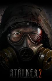 Carátula de Stalker 2 - Xbox Series