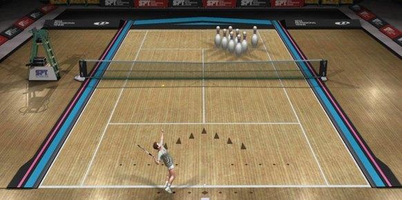 Virtua Tennis 4 Xbox 360
