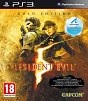 Resident Evil 5 Gold Edition (Move)