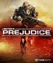 Carátula de Section 8: Prejudice - PS3