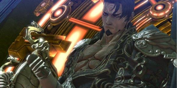 Asura's Wrath PS3