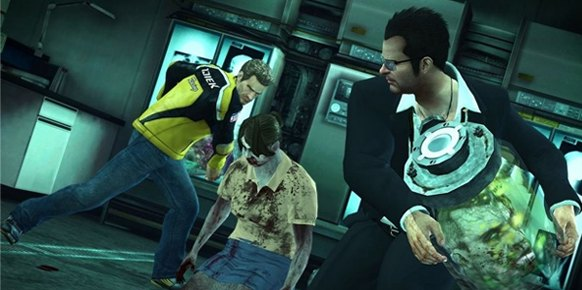 Dead Rising 2 Case West Xbox 360