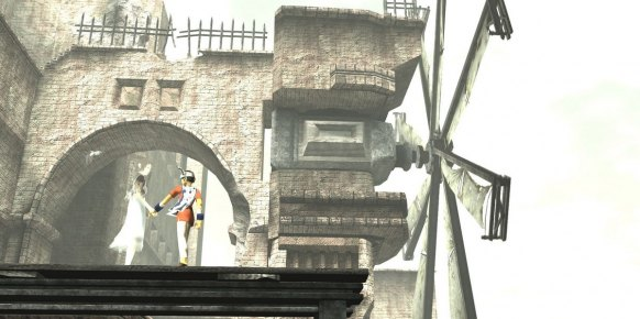 Ico and Shadow of the Colossus análisis