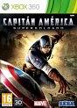 Capitán América Super Soldier