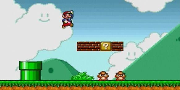 Super Mario All-Stars: 25th Anniversary Edition