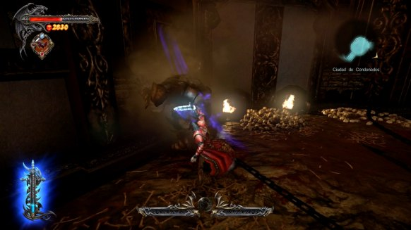 Castlevania Lords of Shadow II PC