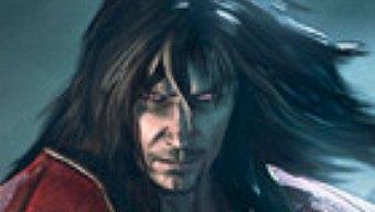 Castlevania Lords of Shadow II: Avance
