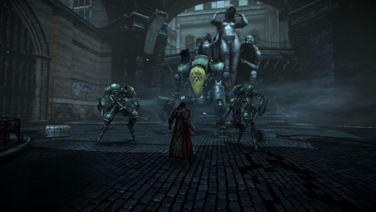 Imagen de Castlevania: Lords of Shadow II