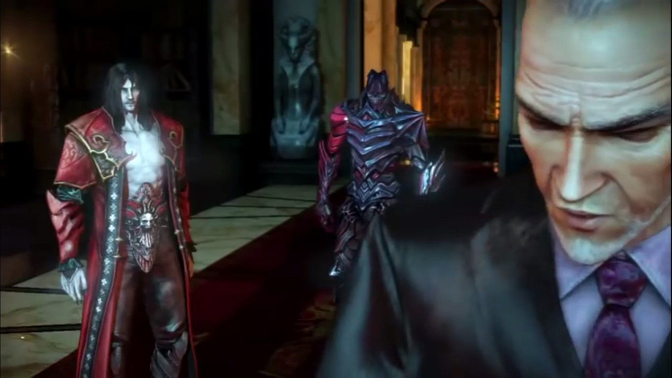 Imagen de Castlevania: Lords of Shadow II