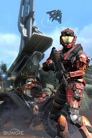 Carátula de Halo: Reach - Noble Map Pack - Xbox 360