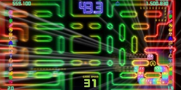 Pac-Man Champion's Edition DX Xbox 360