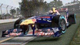 F1 2011: Impresiones multijugador