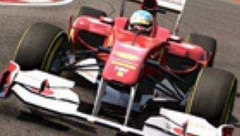F1 2011: Impresiones jugables Beta