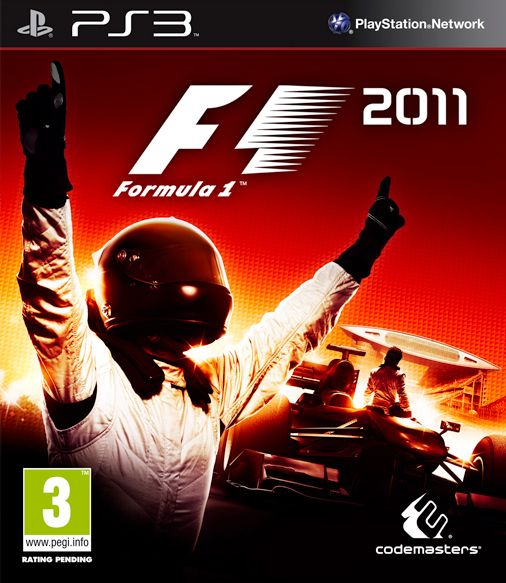 F1 2011 (SEMINUEVO)