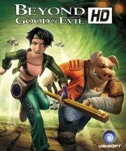 Carátula de Beyond Good & Evil HD - PS3