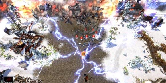 Gatling Gears Xbox 360