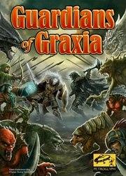 Guardians of Graxia para PC
