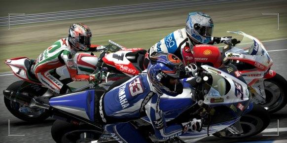SBK 2011 Xbox 360