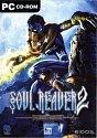 Legacy of Kain Soul Reaver 2