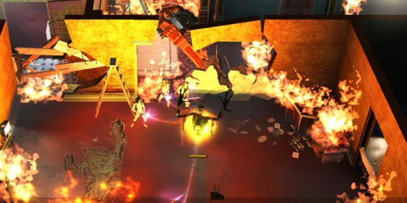 Ghostbusters Sanctum of Slime análisis