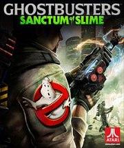 Carátula de Ghostbusters: Sanctum of Slime - PC