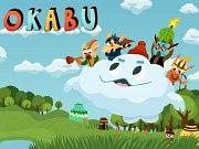 Carátula de Okabu - PS3