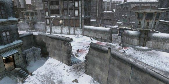 CoD Black Ops - First Strike análisis