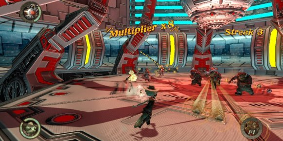 Rango El Videojuego Xbox 360